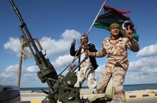 Hailed as a Model for Successful Intervention, Libya Proves to be the Exact Opposite