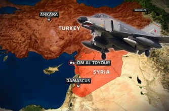 Dissecting the Propaganda on Syria