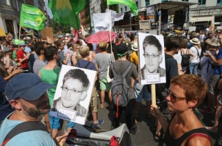 The Sunday Times' Snowden Story Is Journalism At Its Worst — And Filled With Falsehoods