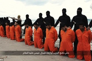 """ISIS & the psycho-nightmare of US Middle East """"policy"""""""