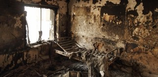Sick Sophistry – BBC News On The Afghan Hospital 'Mistakenly' Bombed By The United States
