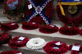 My Name Is Legion  – The British Legion and the Control of Remembrance