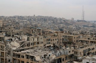 Syria Death Toll Beyond the Numbers: Who Died, Who Killed Them and Why