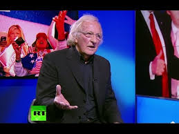John Pilger: The Truth Is..There Was No-one to Vote For