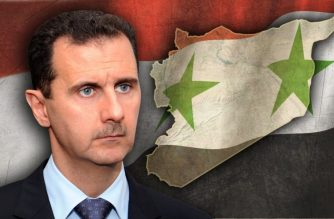 CIA Hell-Bent on Destroying Syria Over Oil, Declassified Document Reveals