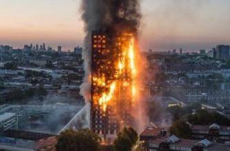 Grenfell Tower and the Search for Truth
