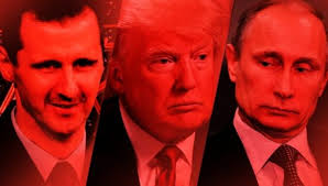 Syria Summary – Will The Trump-Putin Agreement Hold?