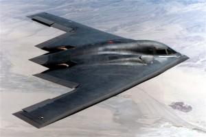 B-2-Stealth-Bomber