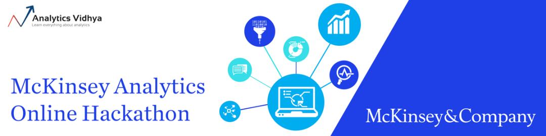 """BSNL Recommends: """"McKinsey Analytics Online Hackathon"""", 18-19th of November, Online"""
