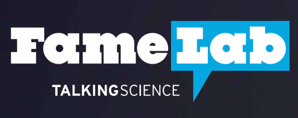 Register for FameLab 2018! 12th of April, EPFL SV1717.