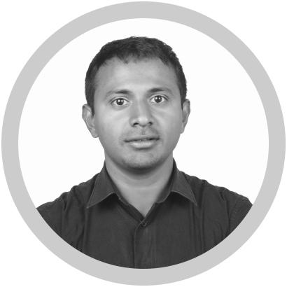 Prasad Chaskar
