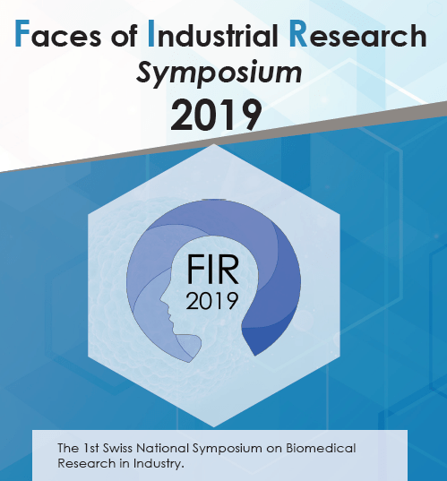 Past Events: Faces of Industrial Research (FIR) February 2019 SV1717