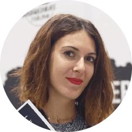 Alessia De Masi
