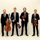 [Danish String Quartet]