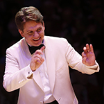 [Keith Lockhart (photo by Winslow Townson)]