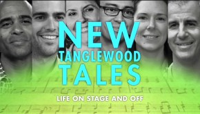 [New Tanglewood Tales]