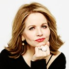 [Renee Fleming (photo by Andrew Eccles)]