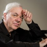 [Richard Goode (photo by Steve Riskind)]