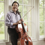 [Yo-Yo Ma (photo by Jeremy Cowart)]