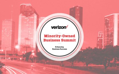 Attend Minority-Owned Business Summit–Houston,Texas–#VZWHoustonSMB #BSoFocused