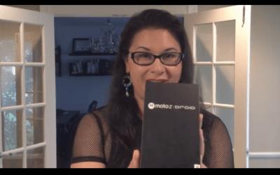 SmartPhone Innovation – #MotoZ and Moto Mods! #BSoFly #VZWBuzz