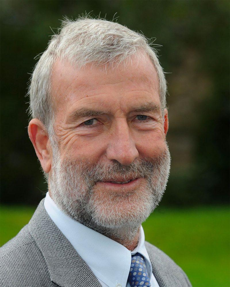 Dr Roy Higson