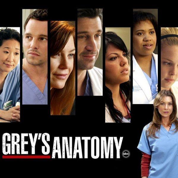 Descargar OST / BSO de [Grey's Anatomy. Season 1] (.rar ...