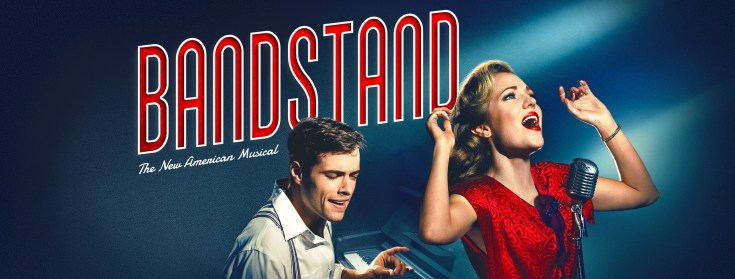 Broadway-Bound Bandstand Musical Books Theatre and Dates | Playbill