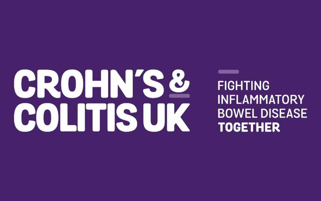President Update 1st November. (3) UPDATE FROM CROHN'S & COLITIS UK FOR HEALTH CARE PROFESSIONALS  – SEE INFORMATION BELOW FROM CCUK FOR THE ATTENTION OF BSPGHAN MEMBERS