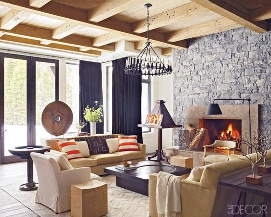 Ski Lodge Design