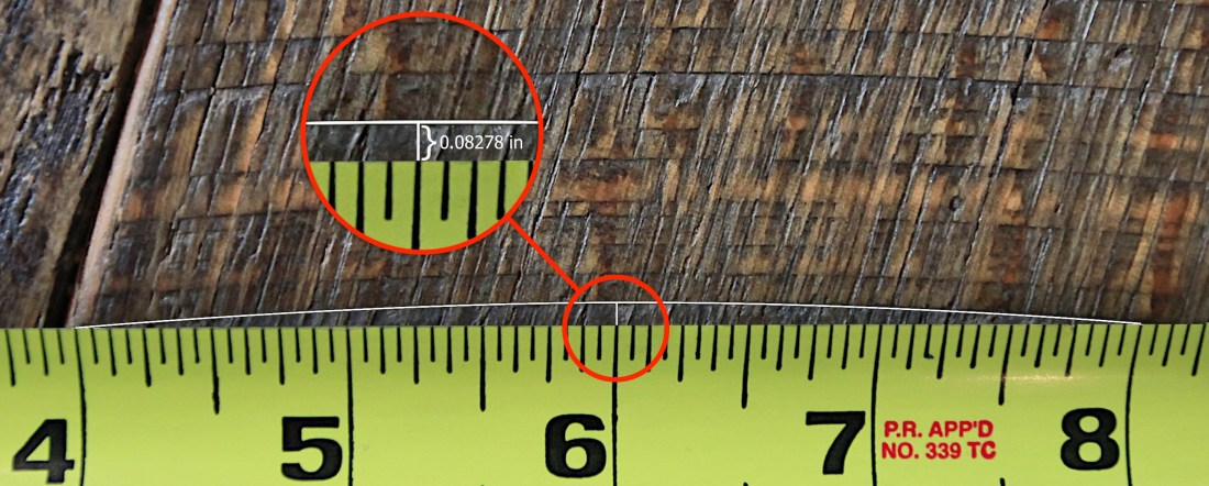 corrected circle annotated path kerf with measuring tape IMG_8794 copy