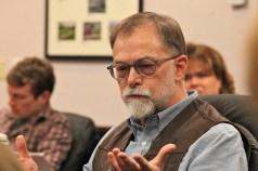 Councilmember Ron Smith.
