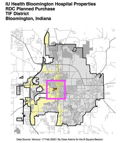 low res R Map IU Health RDC Acquisition Locator YYYxxxx