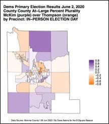FINAL CORRECT INPERSON MCKIM R Map Election June 2