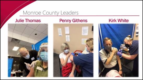 vaccinattion leaders Screen Shot 2021-03-05 at 1.35.36 PM