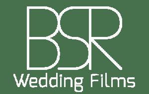 BSR Wedding Films Logo