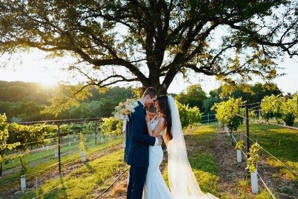 Valley Mills Vineyards Wedding Video