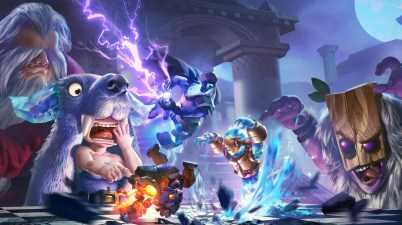 Auto Chess banner image