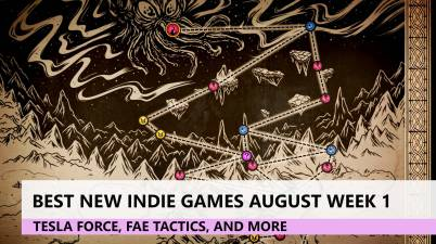 Best new indie games august week 1 2020