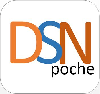 DSN de poche