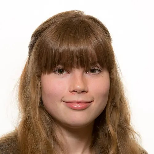 Evangeline Eldridge