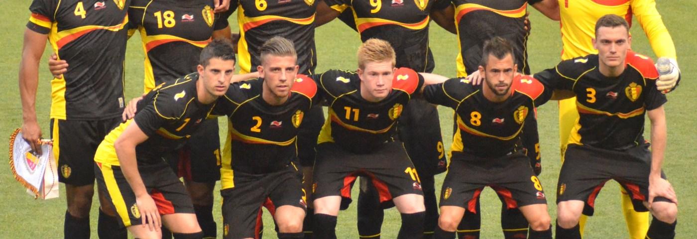 Belgien – Weltmeister 2014?