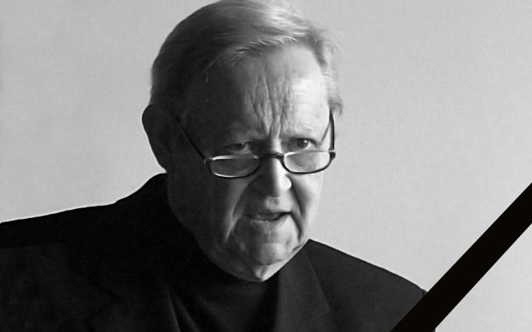 """""""Versehentlich Weltgeschichte"""" – Günter Schabowski verstorben"""