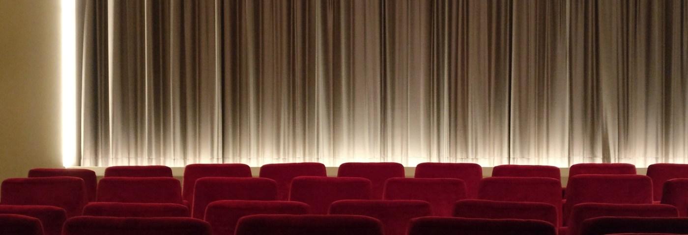 Stirbt das Kino aus?