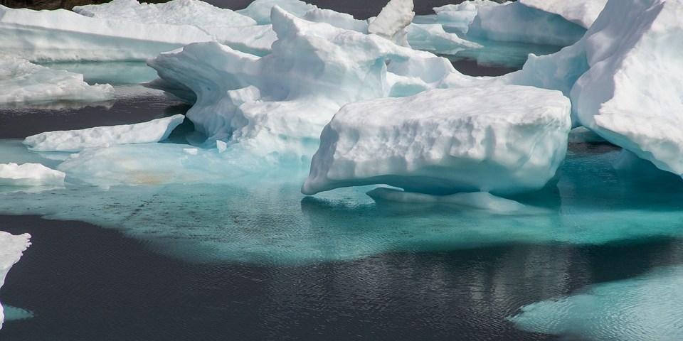 Klimawandel in Grönland: ein Film der 3A4