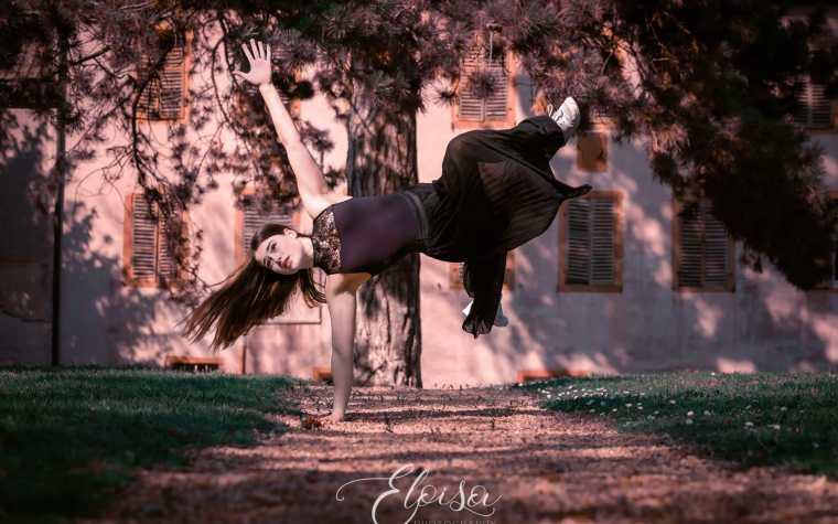 Aus Hobby wird Kariere: Tanz studieren