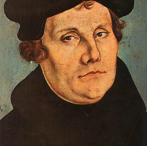 Martin Luther (Hörspiel)