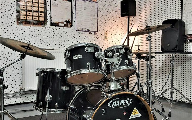 Bands der Musikakademie