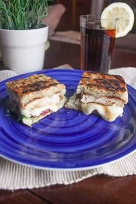 chicken sandwich 3