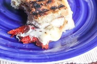 chicken sandwich 7
